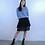 Thumbnail: 小露性感蕾絲魚尾裙