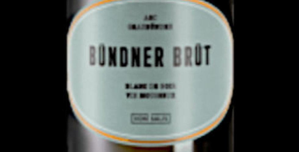 Bündner BRÜT Vin Mousseux 2019