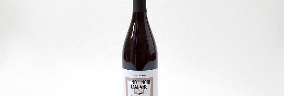 Malanser Pinot Noir 2017 (AOC Graubünden)