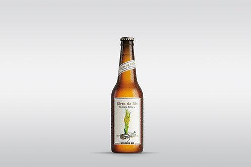 Appenzeller Birra da Ris, 33cl Flasche