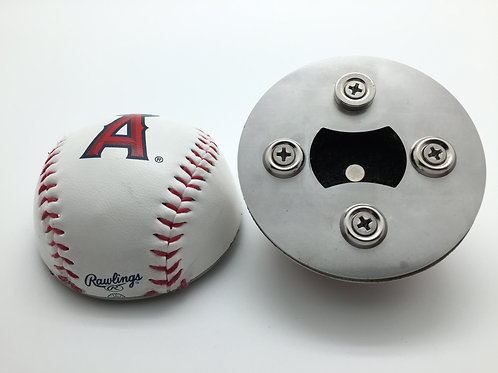 """"""" Ball' O Opener"""" Authentic Baseball Opener"""