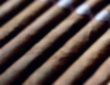 Fila de cigarros