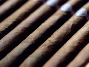 Cigar Rolling and Rum Tasting at Graycliff Cigar Company