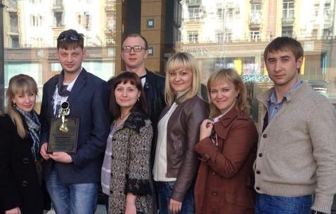 Финальный отчет Hotel Camp Москва