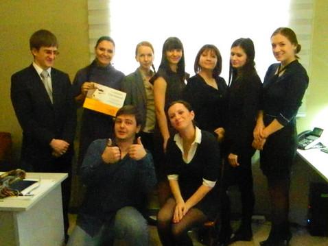 Обучение для персонала службы приема и размещения гостей в Хабаровске