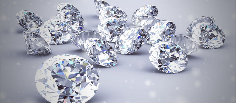 Diamonds, Friendships and Health