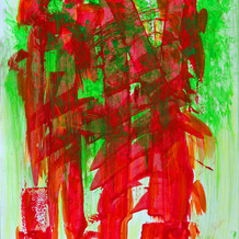Camuflaeged reds, 2009