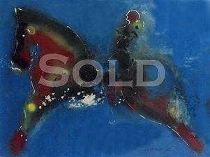 Balossi, Jinete y corcel Sold WIX-web.jp
