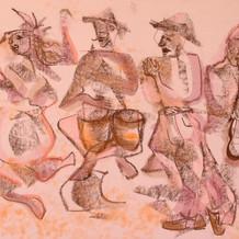 Caribbean rhythm, 2011