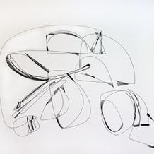 Drawing 1, 2007