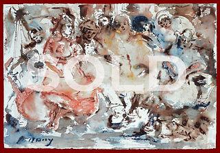 Epifanio Irizarry-Baile de Bomba Sold co