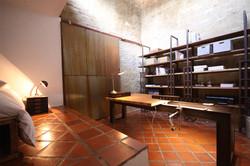 Architect's Home Studio