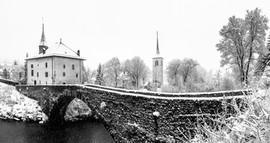 20012015-Chateau de Broc et son pont-Mod