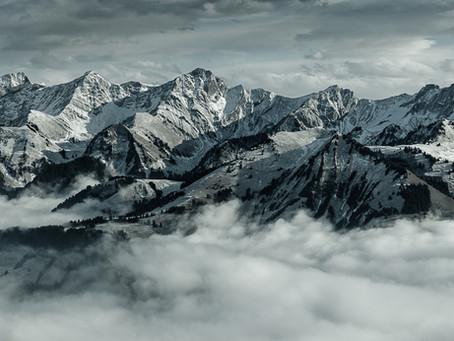 18 et 19 décembre en montagne