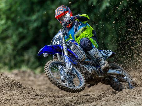 Motocross des Marches Broc