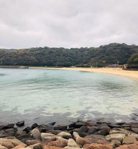 伊王岛 ~保持原有自然美的孤岛~