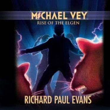 Michael Vey - The Rise of the Elgen Curriculum (Read the full description)