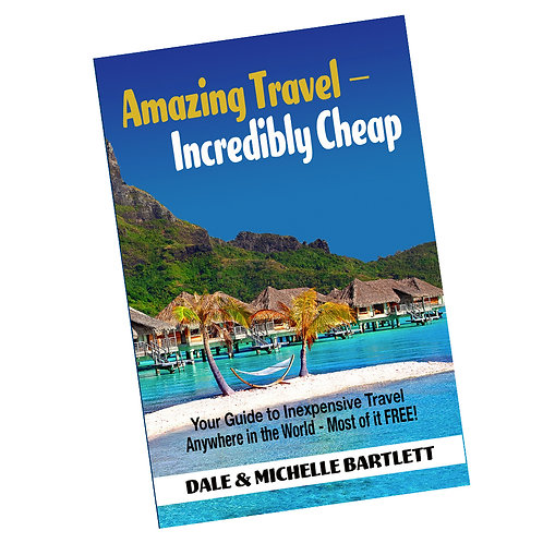 Amazing Travel - Incredibly Cheap