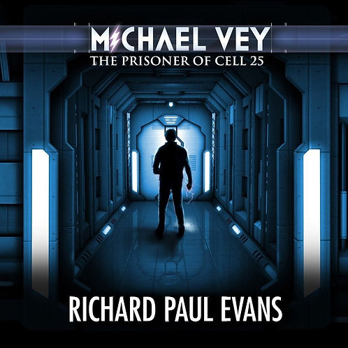 Michael Vey - The Prisoner of Cell 25 Curriculum (Read the full description)