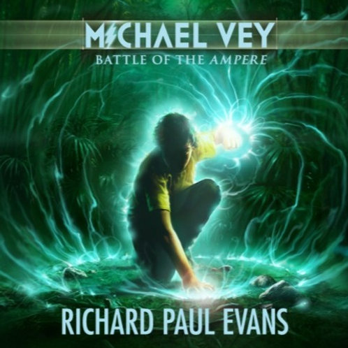 Michael Vey - The Battle of the Ampere Curriculum (Read the full description)
