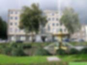 """Gebouw """"Direct Office"""" aan de Jansbuitensingel 7, Arnhem"""