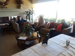 La Mesa Lions Club Retreat 2019