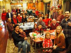 La Mesa Lions Club 2019 Holiday Party