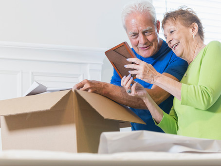 A Guide to Downsizing for Seniors