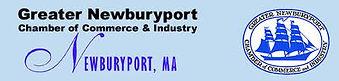 Greater Newburyport Massachusetts Chamber of Commerce logo