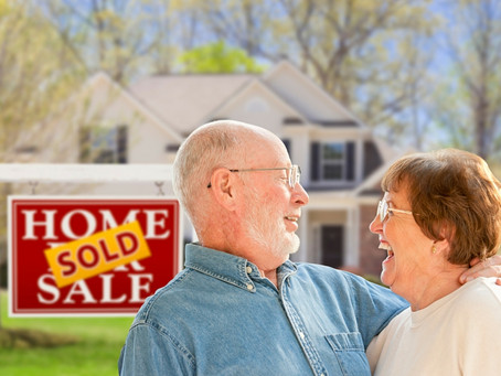 Downsizing or Moving? A step-by-step guide to conquering the obstacles