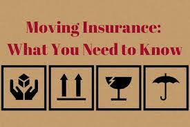 The Definitive Guide to Moving Insurance