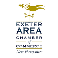Exeter New Hampshire Chamber of Commerce Logo