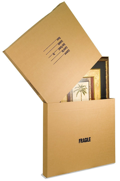 Mirror/Picture Carton (multiple sizes)