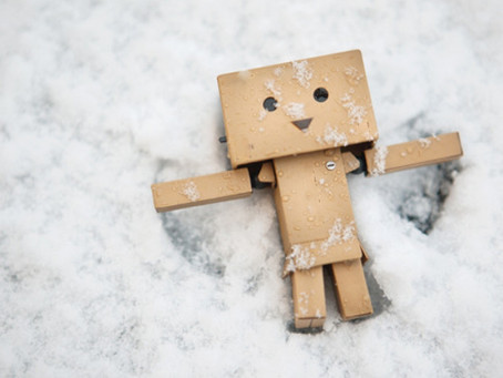 5 Reasons Winter is Great Time to Move