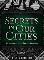 Secrets In Our Cities