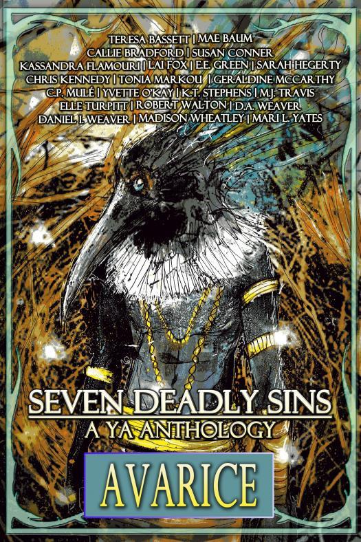 Seven Deadly Sins - Avarice