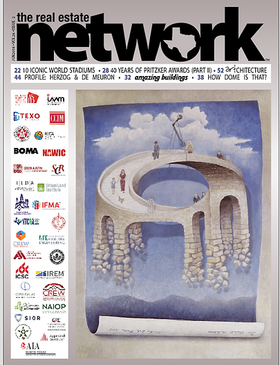 Network Magazin USA