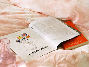 We're in bed with Cool Guides & The Sheet Society