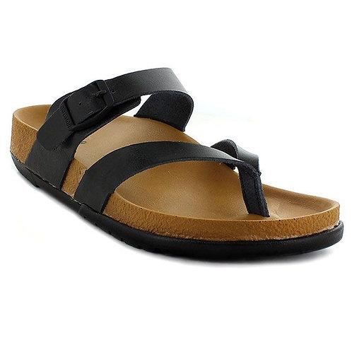AEROSOFT - Trini Casual Fashion Comfortable Strap Slip On Sandals