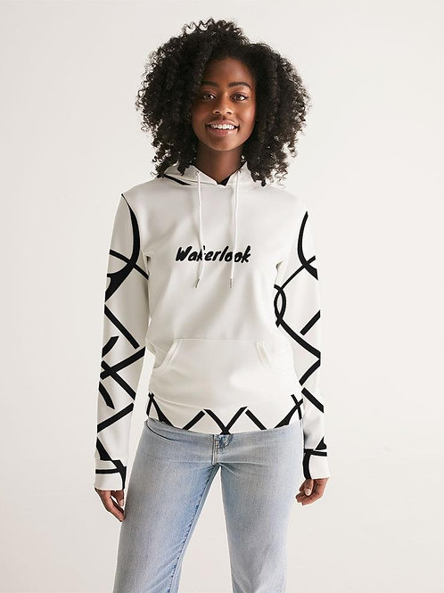 Fashion Wakerlook Women's Hoodie
