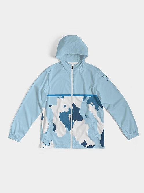 Men's FYC Lightweight Windbreaker Water Resistant Jacket