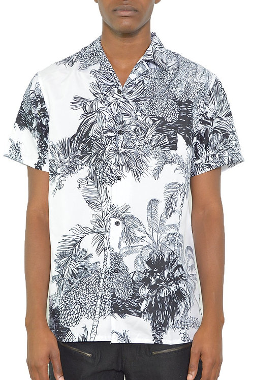 THE VALLEY SHORT SLEEVE SHIRT