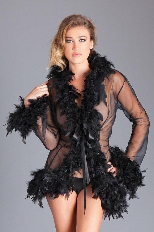 BW834SBK Lux Robe