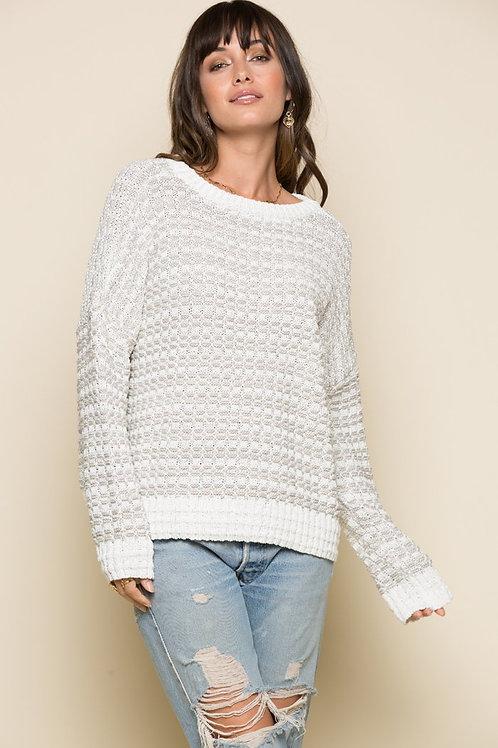 Ryan Pullover Sweater
