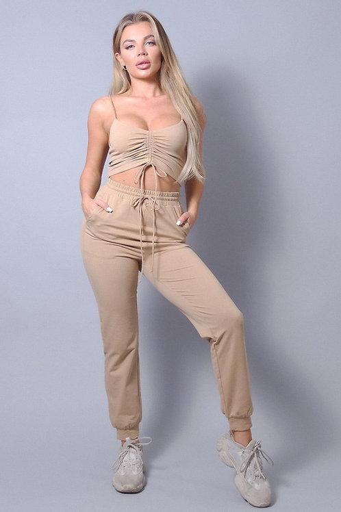 Comfy & Sexy Loungewear Set