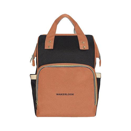 Wakerlook Multi-Function Backpack