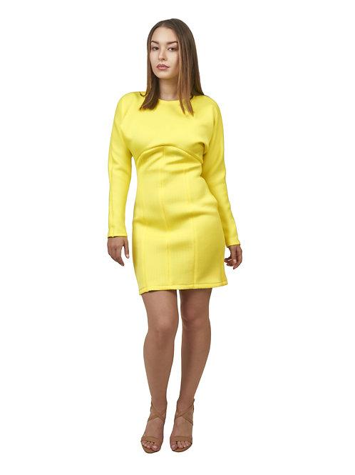 Signature Modern Corset Dress