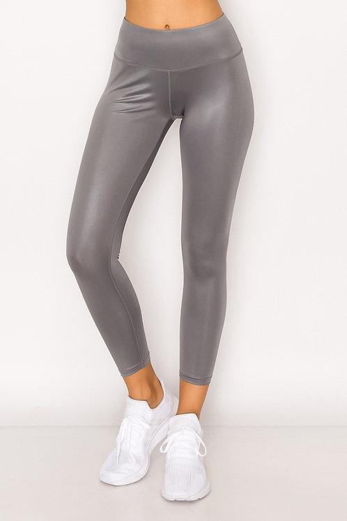 Grey Can't Compare Legging