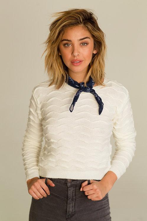 Undercurrent Sweater