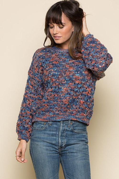 Sherri Pullover Sweater
